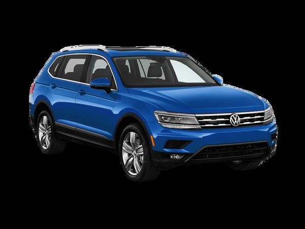 Кредит на Volkswagen Tiguan Новый от 3,9%: Фольксваген Тигуан в кредит - КУПИТЬ-АВТО, Каменск-Уральский.